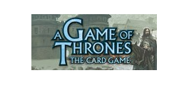 A Game of Thrones LCG (1st ed)