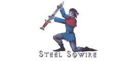 Steel Sqwire Templates