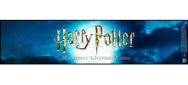 Harry Potter Miniatures Adventure Game