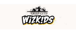 Wizkids Deep Cuts unpainted / Nolzur's Marvelous Miniatures