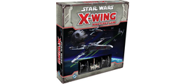 Star Wars X-Wing Miniatures