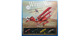 Wings of Glory / Wings of War