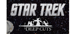 Star Trek Deep Cuts Unpainted