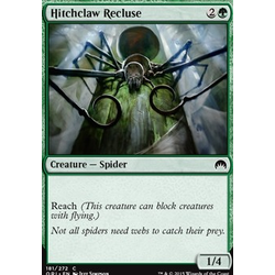 Magic löskort: Origins: Hitchclaw Recluse