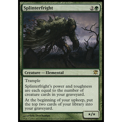 Magic löskort: Innistrad: Splinterfright