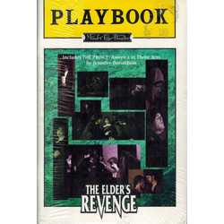 Mind's Eye Theatre: Playbook: The Elder's Revenge