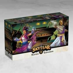 Skytear: Nupten Expansion