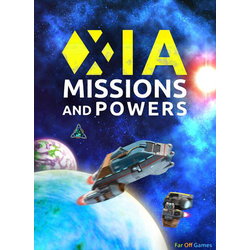 Xia: Missions and Powers