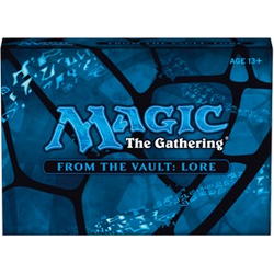 Magic The Gathering: From the Vault: Lore