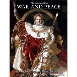 War and Peace: Game of the Napoleonic Wars