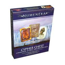 Numenera: Cypher Chest (2014)