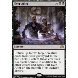 Magic löskort: Shadows over Innistrad: Ever After
