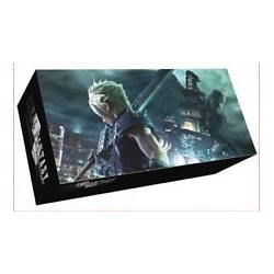 Final Fantasy TCG: Final Fantasy VII Remake Storage Box