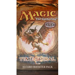 Magic The Gathering: Time Spiral Booster