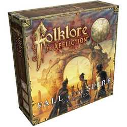 Folklore: Fall of the Spire
