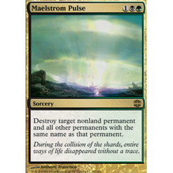 Magic löskort: Alara Reborn: Maelstrom Pulse