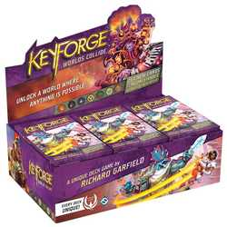 KeyForge: Worlds Collide – Archon Deck Display (12)