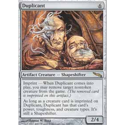 Magic löskort: Mirrodin: Duplicant (Foil)