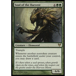 Magic löskort: Avacyn Restored: Soul of the Harvest
