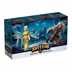 Skytear: Liothan Expansion