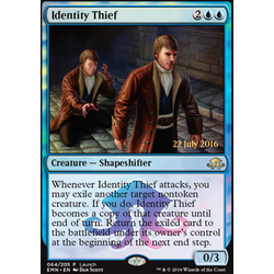 Magic löskort: Eldritch Moon: Identity Thief (Release Foil)