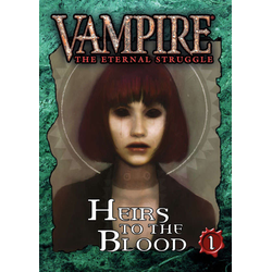 Vampire: The Eternal Struggle - Heirs to the Blood 1