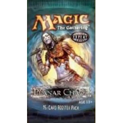 Magic The Gathering: Planar Chaos Booster
