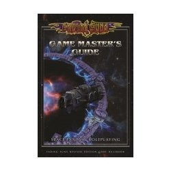 Fading Suns: Game Master's Guide (revised)