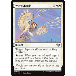 Magic löskort: Modern Horizons: Wing Shards