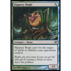 Magic löskort: Eventide Slippery Bogle