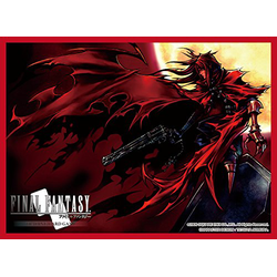 Final Fantasy TCG: Dirge of Cerberus Sleeves (60)