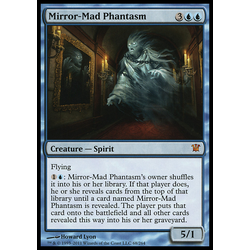 Magic löskort: Innistrad: Mirror-Mad Phantasm