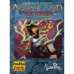 Aeon's End: The Ancients
