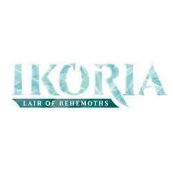 Magic The Gathering: Ikoria: Lair of Behemoths Collector Booster Pack