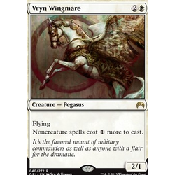 Magic löskort: Origins: Vryn Wingmare