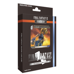 Final Fantasy TCG: Final Fantasy IX Starter Set