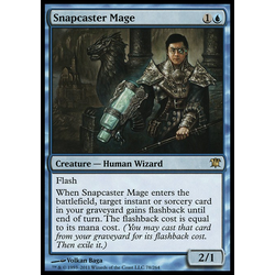 Magic löskort: Innistrad: Snapcaster Mage