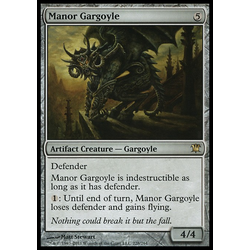 Magic löskort: Innistrad: Manor Gargoyle