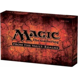 Magic The Gathering: From the Vault: Realms