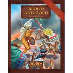 Field of Glory: Blood and Gold