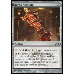 Magic löskort: Gatecrash: Boros Keyrune
