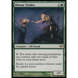 Magic löskort: Eventide: Bloom Tender