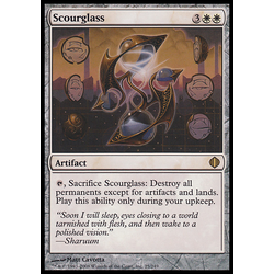 Magic löskort: Shards of Alara: Scourglass