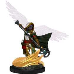 Icons of the Realms Premium Figures: Aasimar Female Wizard