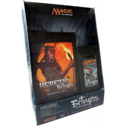 Magic The Gathering: Betrayers of Kamigawa: Fat Pack