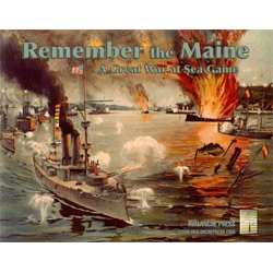 Great War at Sea: Remember the Maine