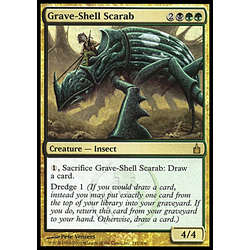 Magic Löskort: Ravnica: Grave-Shell Scarab