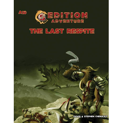 5th Ed Adventures: A10 - The Last Respite