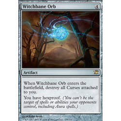 Magic löskort: Innistrad: Witchbane Orb