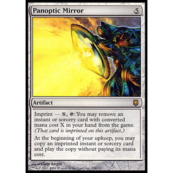 Magic löskort: Darksteel: Panoptic Mirror